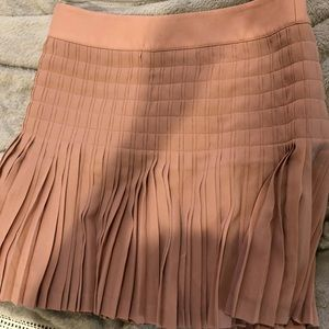 J. Crew Factory Skirts - J Crew Factory accordion skirt NWT